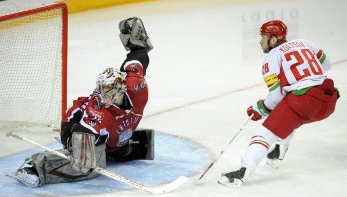 Latvija - Baltkrievija, Kristers Gudlevskis