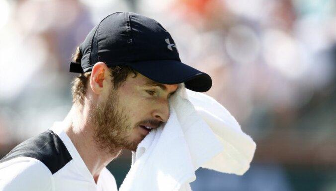 Британский теннисист Энди Маррей объявил о скором завершении карьеры