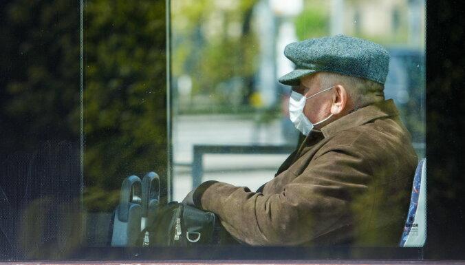 Правительство обещает уменьшить налоги для пенсионеров