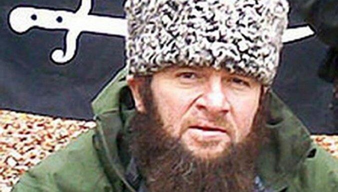 СМИ: в Ингушетии найдены останки Доку Умарова