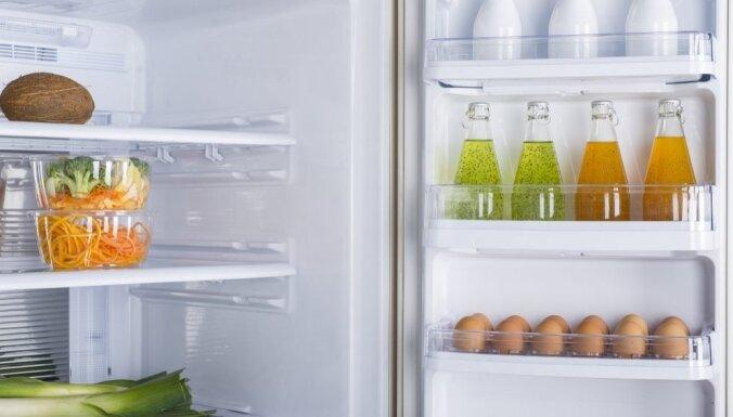Pieci padomi, kā iegādāties ledusskapi