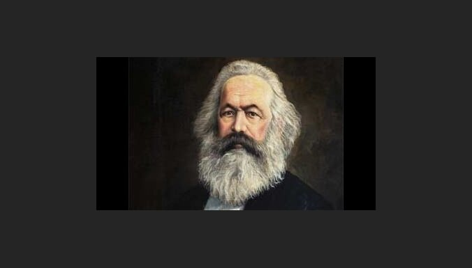 Ватикан: идеи Маркса не потеряли актуальности
