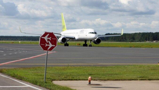 Премьер: Rail Baltica должна доходить до Рижского аэропорта
