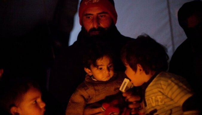Turcija ierobežos bēgļu plūsmu no Sīrijas