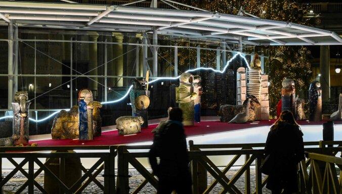 Covid-19: Itālija ievieš karantīnas režīmu uz Ziemassvētku un Jaungada svinību laiku