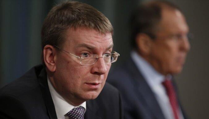Ринкевич: военного нападения на Латвию не будет, но идет гибридная война