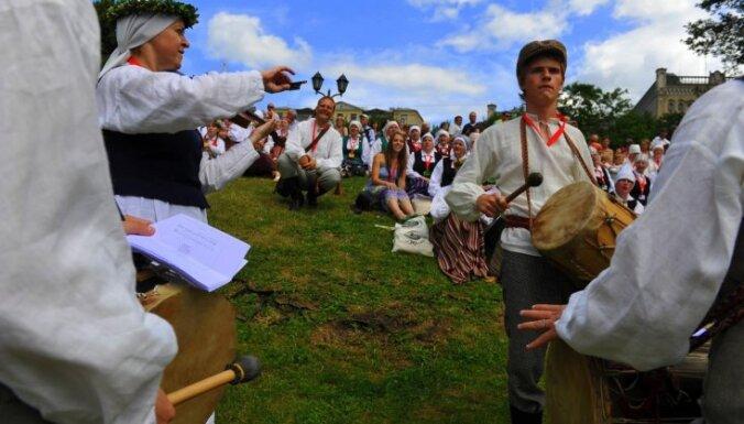 Šogad 9. jūlijs Latvijā būs brīvdiena