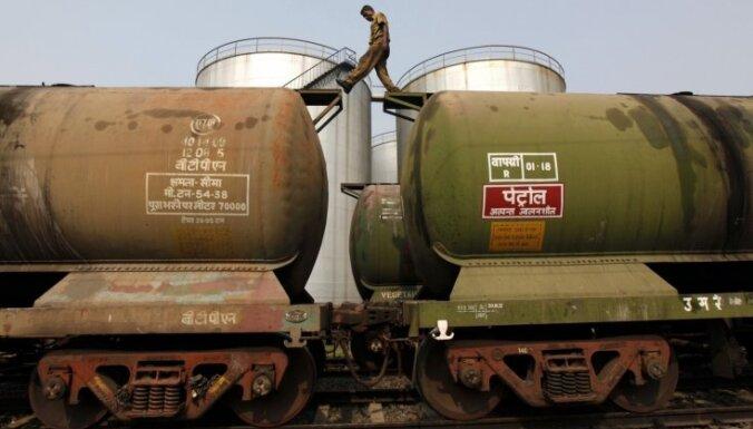 Gandija piemiņas dienā Indija ratificē Parīzes klimata nolīgumu