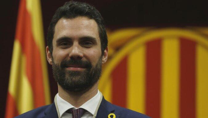 Парламент Каталонии возглавил сторонник независимости