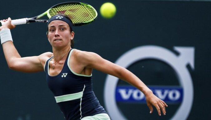 Anastasija Sevastova izkritusi no WTA ranga TOP 20