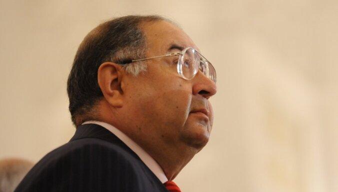 Олигарх Усманов выделил РФС деньги на зарплату Капелло