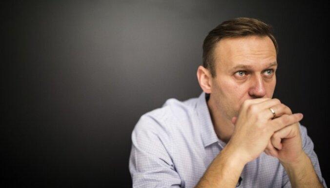 """Навальный подал жалобу в ЕСПЧ на повторный приговор по """"делу """"Кировлеса"""""""