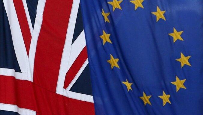 Avoti: ES nevēlas, lai britu prasītās bloka reformas radītu precedentu citām dalībvalstīm