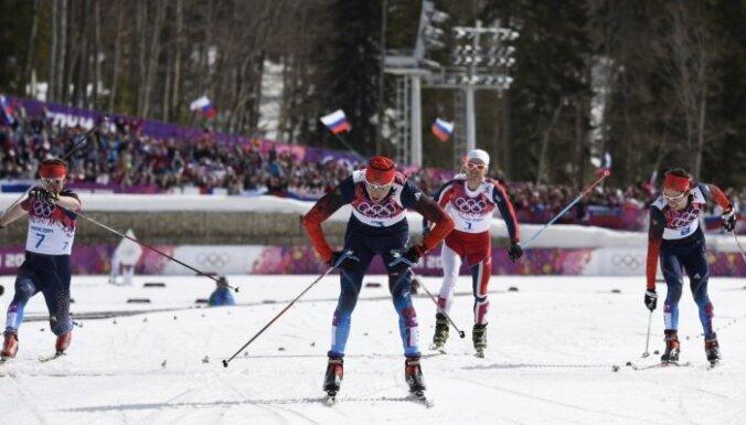 Арбитражный суд повторно продлил дисквалификацию российских лыжников