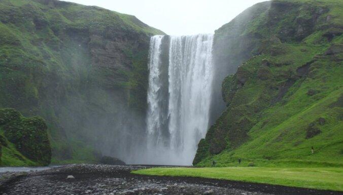 10 skaistākie pasaules ūdenskritumi