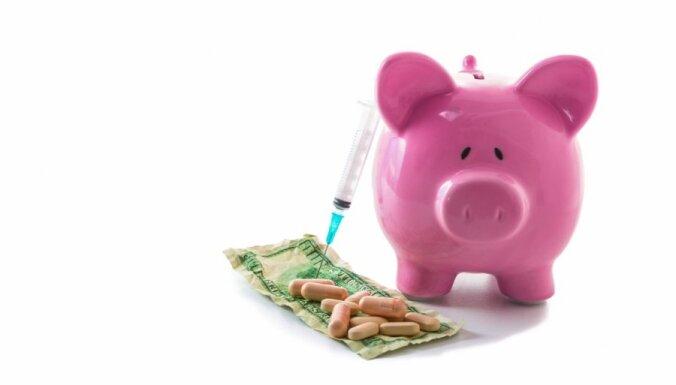 Медицина: жители поддерживают обязательное страхование