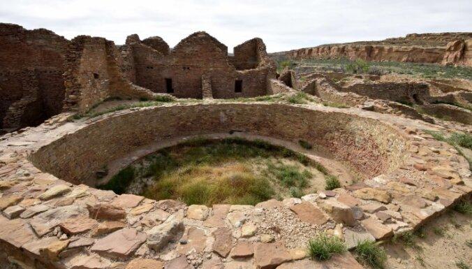 Названа причина исчезновения древней цивилизации Северной Америки