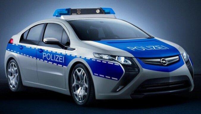 Германия: у гражданина Латвии изъяли контрабанду
