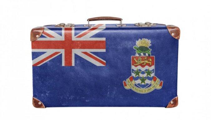 Поуехали: Каймановы острова. Что значит жить на острове без налогов, инспекций СГД и зимы