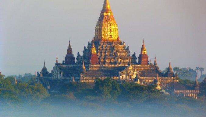 Путеводитель по Бирме (Мьянме)