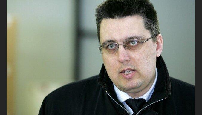 Raidījums: plānota Muitas kriminālpārvaldes priekšnieka nomaiņa