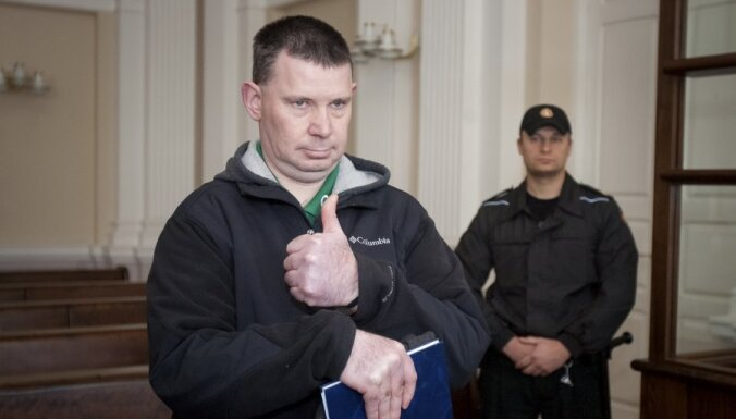 """Литва: оправдан """"пособник"""" североирландских террористов"""