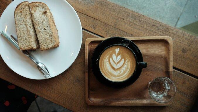 Kā sākās 'Kārums' un kur pirkt kafiju – gads garšu un ēdienu pasaulē
