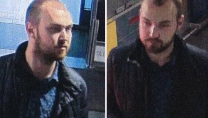 По подозрению в совершении тяжкого преступления разыскивается мужчина