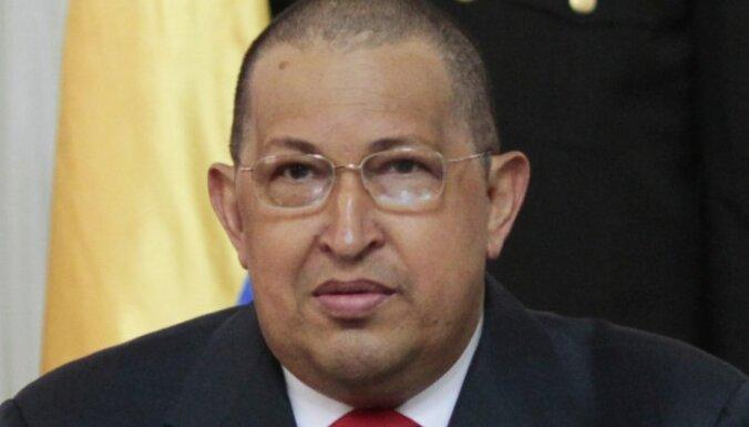 Инаугурация Чавеса отложена на неопределенный срок