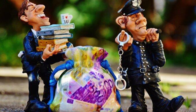 Juris Bērziņš: Kāpēc šobrīd plānotā un gatavotā nodokļu reforma būs kārtējais brāķis