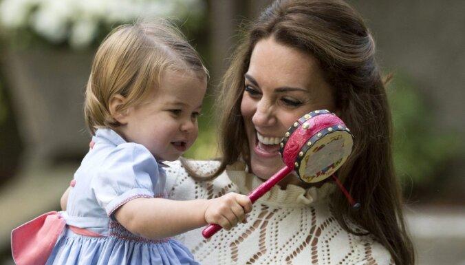 Трудности материнства: Кейт Миддлтон пожаловалась на одиночество