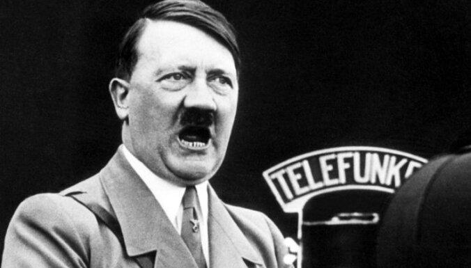 Двойник Адольфа Гитлера смутил жителей австрийского города