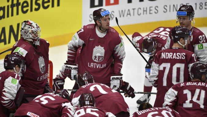 Определён состав групп чемпионата мира по хоккею 2020 года - Чемпионат | 385x676