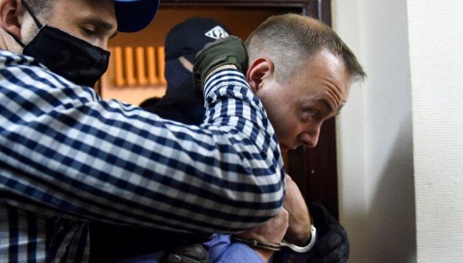 Журналист и советник Рогозина Иван Сафронов задержан по подозрению в госизмене. Что известно о деле