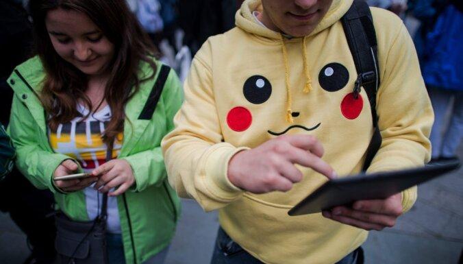 Житель Флориды открыл стрельбу по игравшим в Pokemon GO подросткам