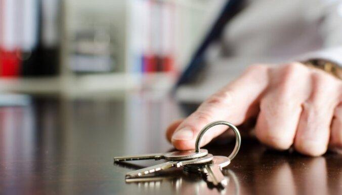 Рост цен на жилье в Латвии - самый высокий среди стран Балтии