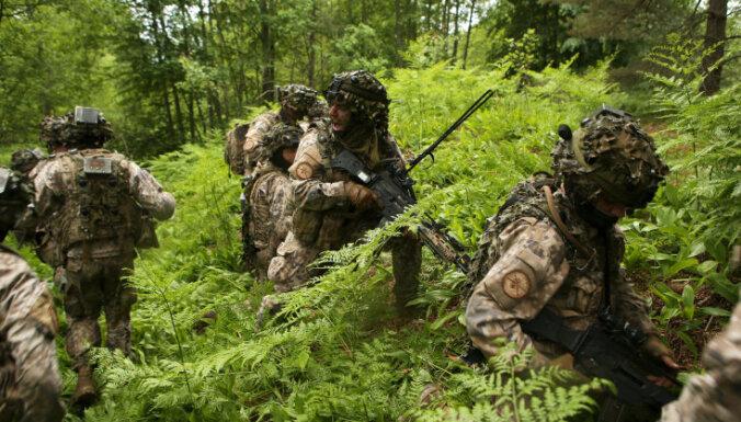Латвия потратит 67 млн. евро на рации из США: они нужны НВС и Земессардзе