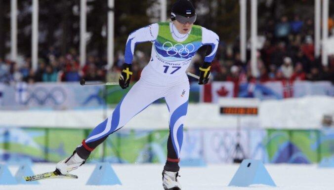 Одна из положительных проб Игр-2006 может принадлежать эстонской чемпионке