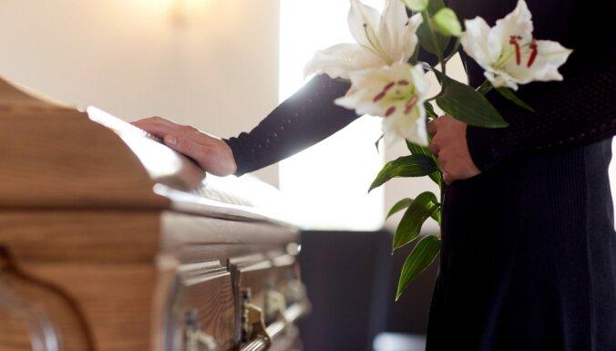 Как организовать похороны сейчас?