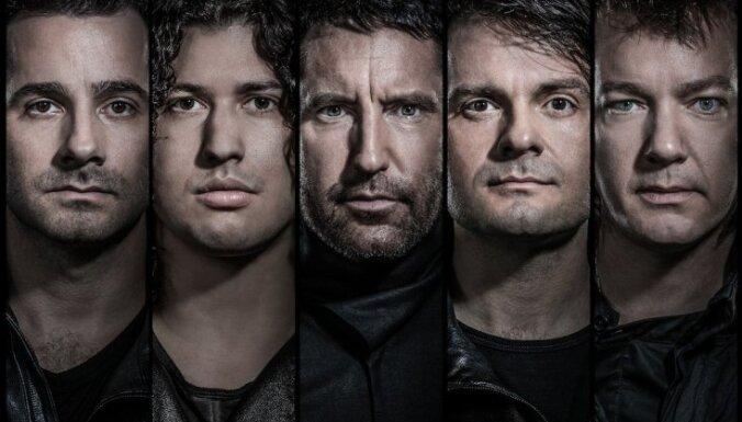 В Латвии выступит Трент Резнор с группой Nine Inch Nails
