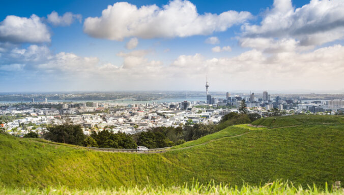 Oklenda atzīta par dzīvošanai vislabvēlīgāko pilsētu pasaulē