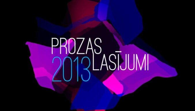 Festivāls 'Prozas lasījumi 2013' atgriežas Upīša dzīvoklī