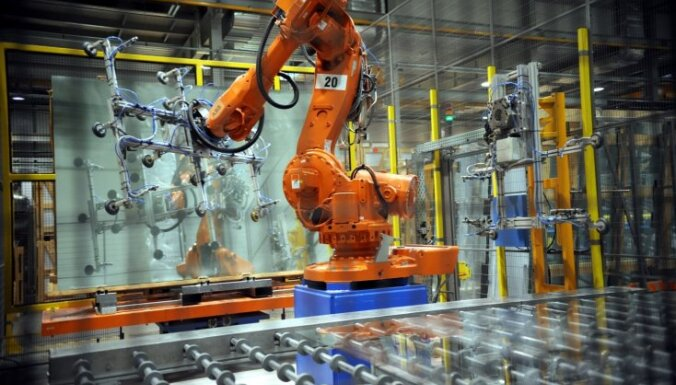 Neredzamā stikla ražotājs 'GroGlass' plāno paplašināt esošo vakuuma ražotni