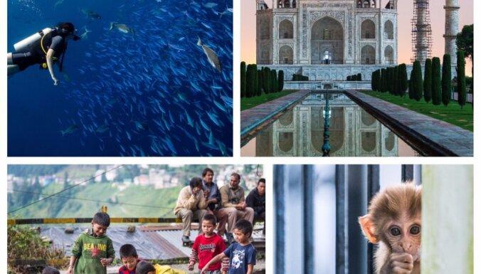 10 vienkārši pieredzējuša fotogrāfa padomi, kā tikt pie labākajām ceļojuma bildēm