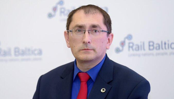 No EK saņemtas pozitīvas indikācijas par Skanstes tramvaja naudas novirzīšanu elektrovilcieniem