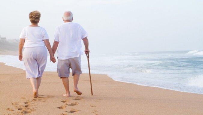 Ученые нашли способ жить долго и счастливо