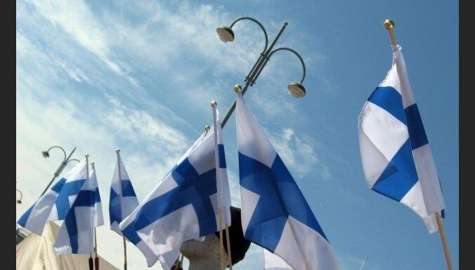 Из-за приезжих финны утратили статус второй крупнейшей общины на Аландских островах