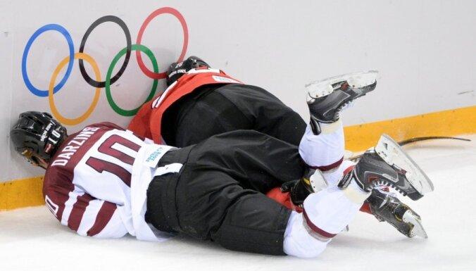 Латвия vs Швейцария: кто получил билет на Канаду