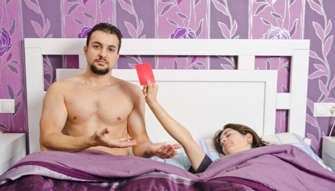Кровавый режим: что мужчины думают о сексе во время месячных