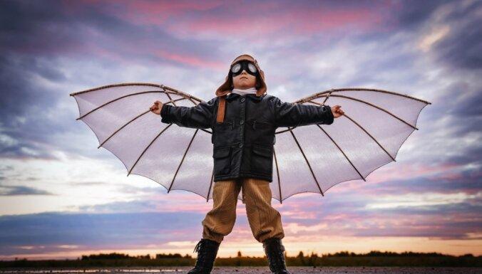 Pieci veidi, kā palielināt iespējas bērnam nākotnē gūt panākumus dzīvē